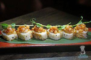 Pubbelly Sushi - Dadeland - Hamachi G Roll