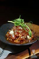 Pubbelly Sushi - Dadeland - Tuna Tartare