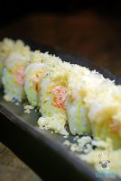 Pubbelly Sushi - Dadeland - Yellowtail Roll