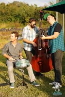 Swank Farms - Gauchos Asado Dinner - Ben Childs and the Wails