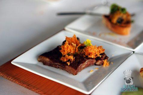Swank Farms - Gauchos Asado Dinner - Miami Smokers Bite
