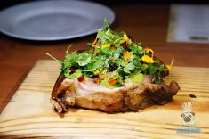 Swank Farms - Gauchos Asado Dinner - Morcilla