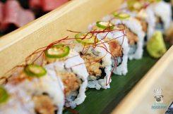 Azabu - Spicy Tuna Maki