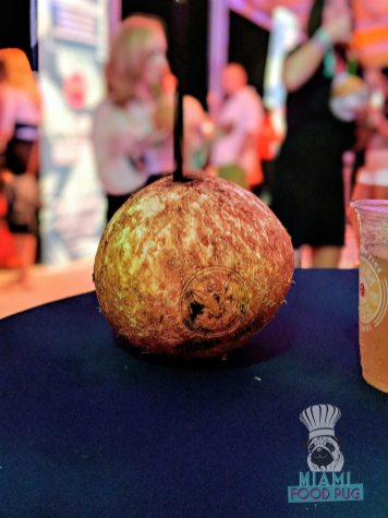 SOBEWFF 2018 - Bacardi Party - 10