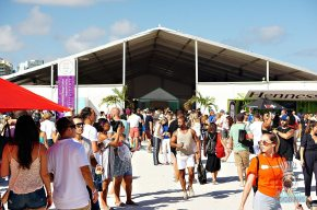 SOBEWFF 2018 - Grand Tasting Village - 16