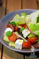 Boulud Sud - Classic Greek Salad