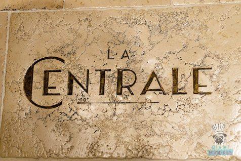 La Centrale