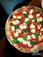 Proof - Margherita Pizza