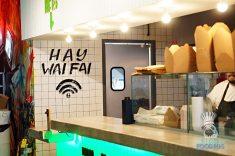 The Taco Stand - Hay Wai Fai