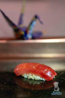 Azabu - Omakase - Medium Fatty Tuna