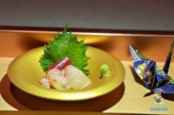 Azabu - Omakase - Sashimi
