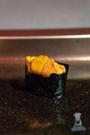 Azabu - Omakase - Uni