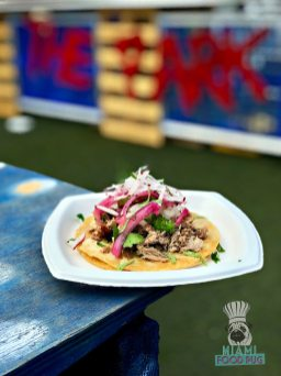 Cycle Party - Wynwood - La Santa Taco