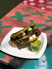 Cycle Party - Wynwood - The Park Arepa