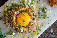 LT Steak and Seafood - Prime Steak Tartare