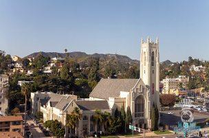 Loews Hollywood - View