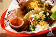 Pilo's Street Tacos - El Canijo Taco