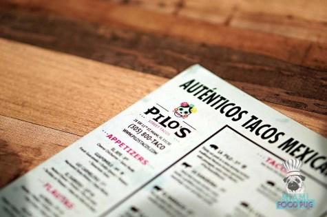 Pilo's Street Tacos - Pilos