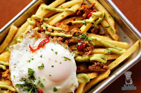 222 Taco - Brunch - Breakfast Fries
