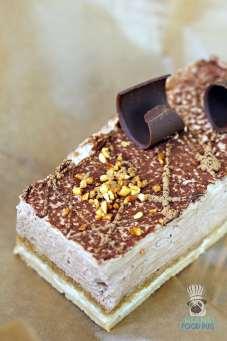 Rosetta Bakery - Tiramisu