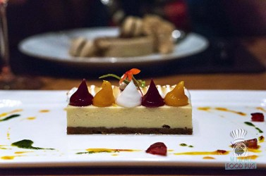 Corsair - Key Lime tart