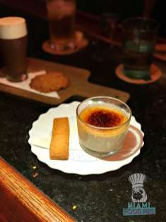 Seven Dials - Miami Spice - English Tea Creme Brulee