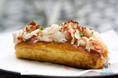 Seawell - Lobster Roll