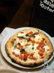 Stanzione 87 - Bufalina Pizza