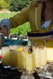 Swank Table - Farm Market Dinner - Margarita from El Camino