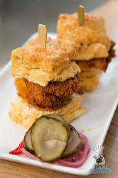 Root and Bone - Chicken Biscuits