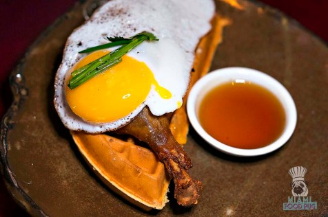 Sugarcane - Made In Dade - Duck and Waffle