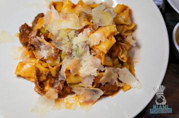Cecconi's - Miami Spice - Pappardelle