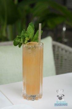Le Jardinier - Mocktail