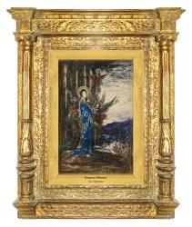 renaissance frame frames rococo selected eli wilner company bespoke artworks provide usa gustave moreau