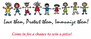 Immunize Children