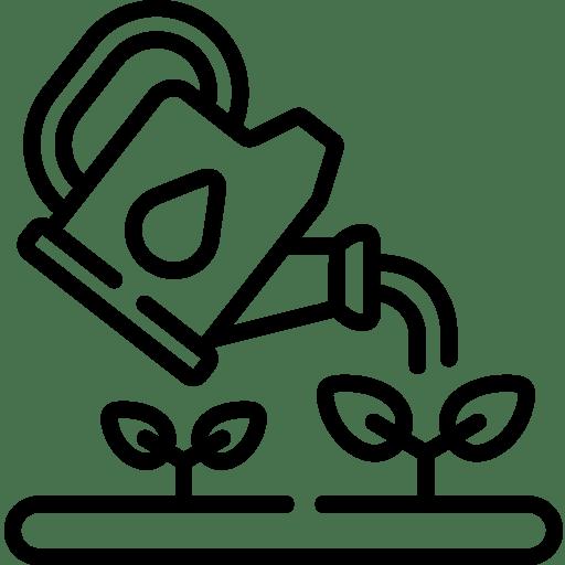 garden club icon