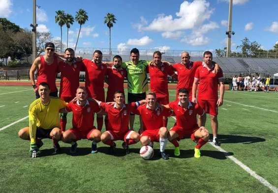 Fk Crvenka Miami Glasnik