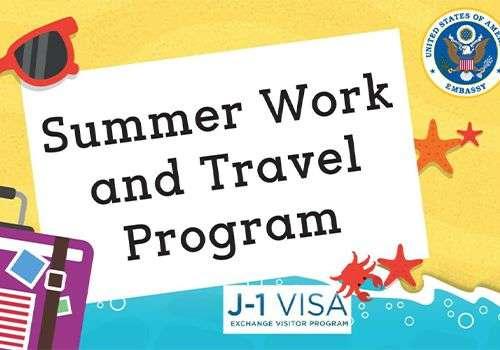 work and travel miami glasnik
