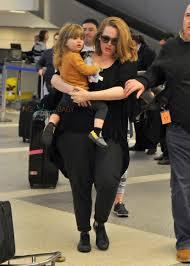How Many Kids Does Adele Have : adele, Work/Life, Balancing, December, Miami, Herald, MiamiHerald.com