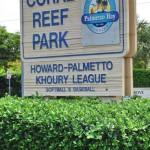 Coral Reef Park