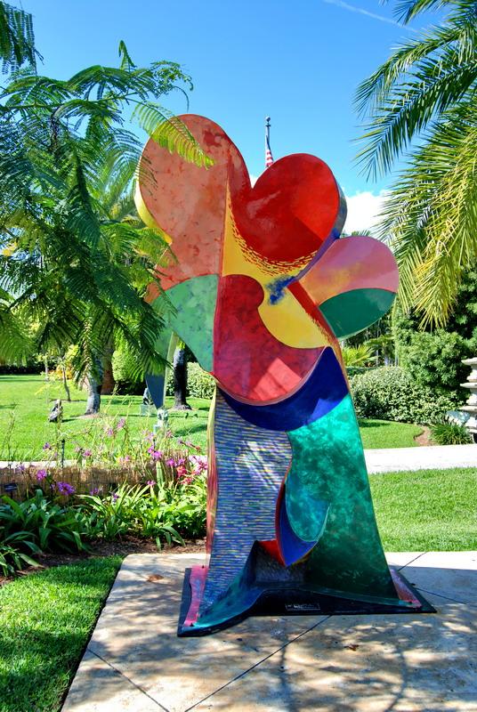 Miami Beach Botanical Garden – Miami Kids Activities, Attractions ...