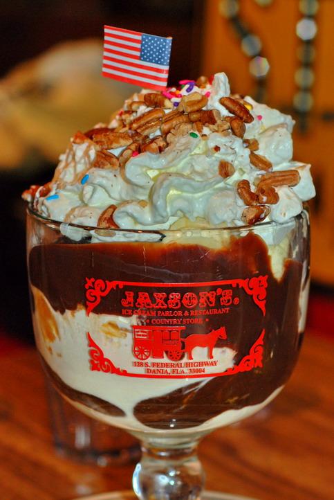 Jaxson S Ice Cream Parlor Miami Kids Activities Attractions Events Parks Fun Miami Kidz
