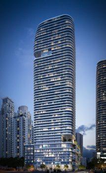 Sls Lux Brickell Miami Luxury Real Estate 1.855-756-4264