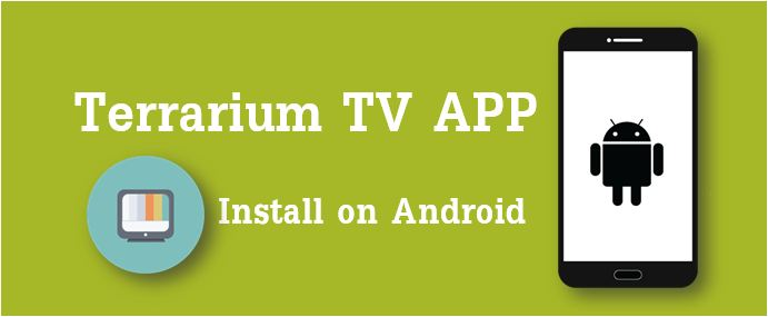 Terrarium TV Update Download Available with the Newest