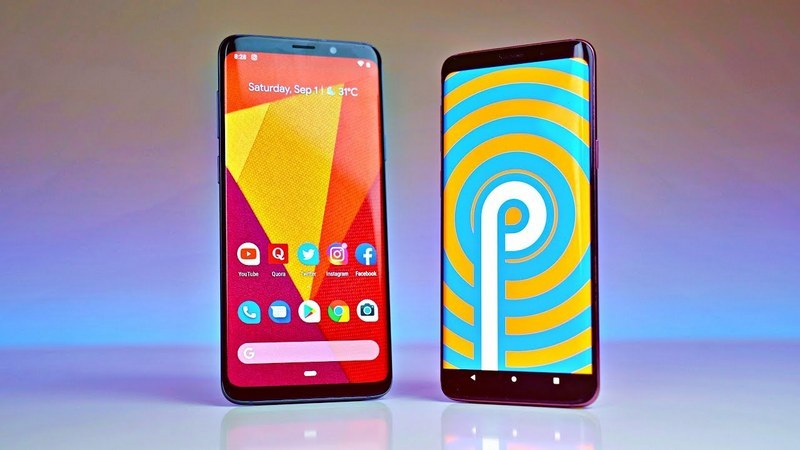 How to download Android 9 Pie for your phone now
