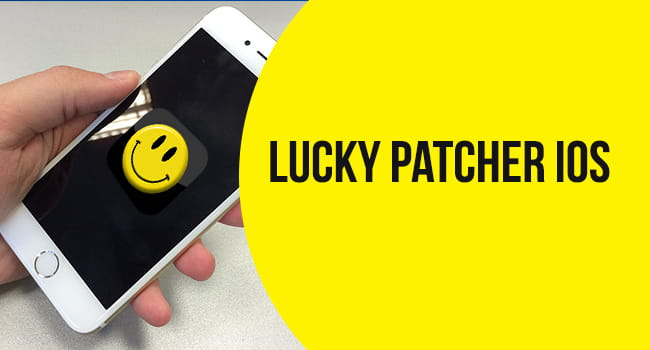 lucky patcher google play store