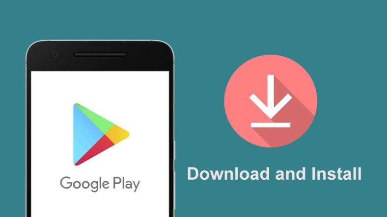 play store play store update