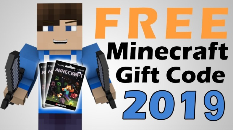 Minecraft This Is How You Can Redeem A Free Gift Code