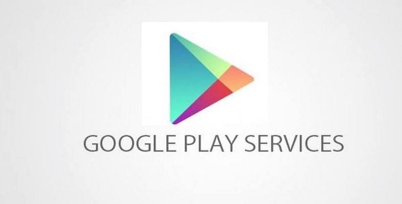 update google play services android