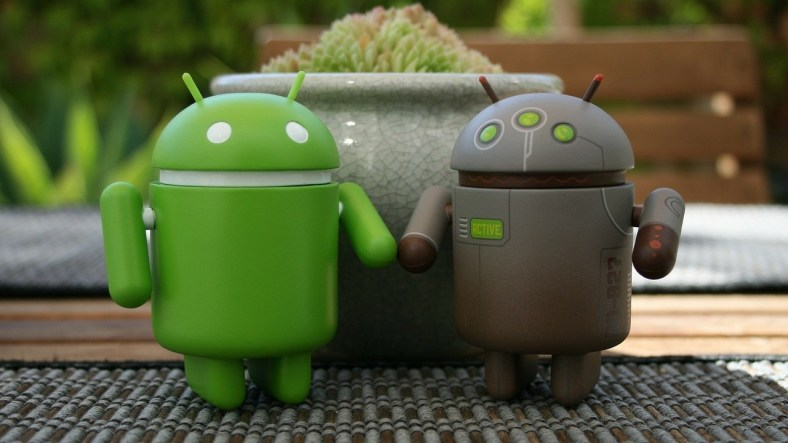 move apps from android to android